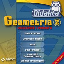 Geometria 2 - Obliczenia i pomiary