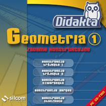 Geometria 1 - Zadania konstrukcyjne