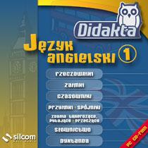 Język angielski 1