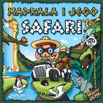 Mądrala i jego safari