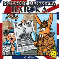 Przygody detektywa Bartka